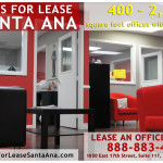 400-2000 Square Feet Offices