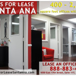 Offices ready to lease!